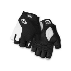 Giro Strade Dure Supergel Gloves white/black